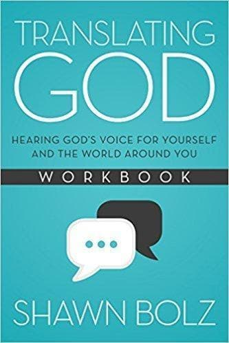 Translating God Workbook - Books - Bolz, Shawn - Forerunner Bookstore Online Store