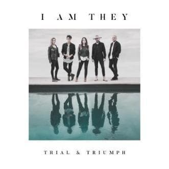 Trial & Triumph - Music - I Am They - Forerunner Bookstore Online Store