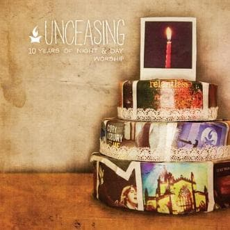 Unceasing - Music - IHOPKC Artists - Forerunner Bookstore Online Store