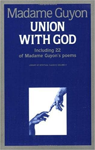 Union With God - Books - Guyon, Jeanne - Forerunner Bookstore Online Store