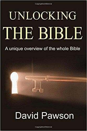 Unlocking the Bible - Books - Pawson, David - Forerunner Bookstore Online Store