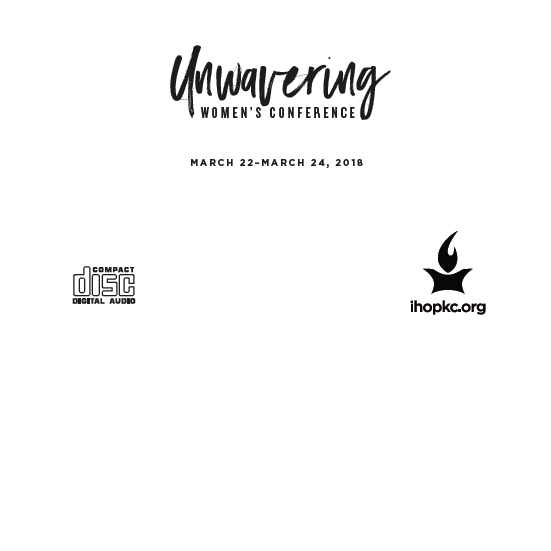 Unwavering Women's Conference 2018 - Media - Forerunner Bookstore - Forerunner Bookstore Online Store