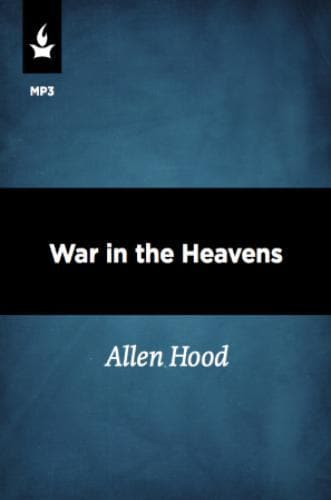 War in the Heavens - Media - Hood, Allen - Forerunner Bookstore Online Store