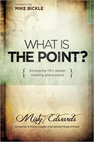 What is the Point? (Russian) - Books - Edwards, Misty - Forerunner Bookstore Online Store
