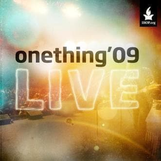 Where I Belong (Live) - Music - Onething - Forerunner Bookstore Online Store