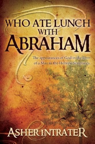 Who Ate Lunch With Abraham? - Books - Intrater, Asher Keith - Forerunner Bookstore Online Store