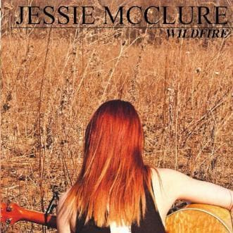 Wildfire CD - Music - McClure, Jessica - Forerunner Bookstore Online Store