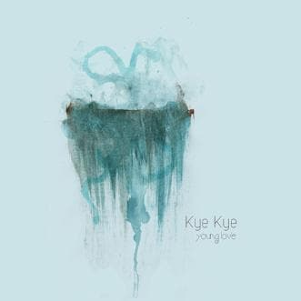 YOUNG LOVE CD - Music - Kye Kye - Forerunner Bookstore Online Store