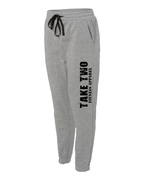 Sweatpants - Joggers (Unisex) - Gray