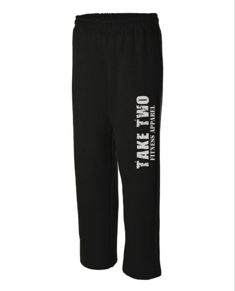 Sweatpants - Black (unisex)