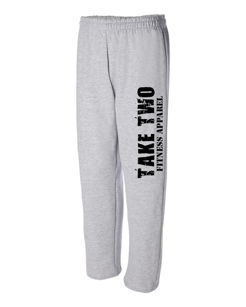 Sweatpants - Grey (unisex)