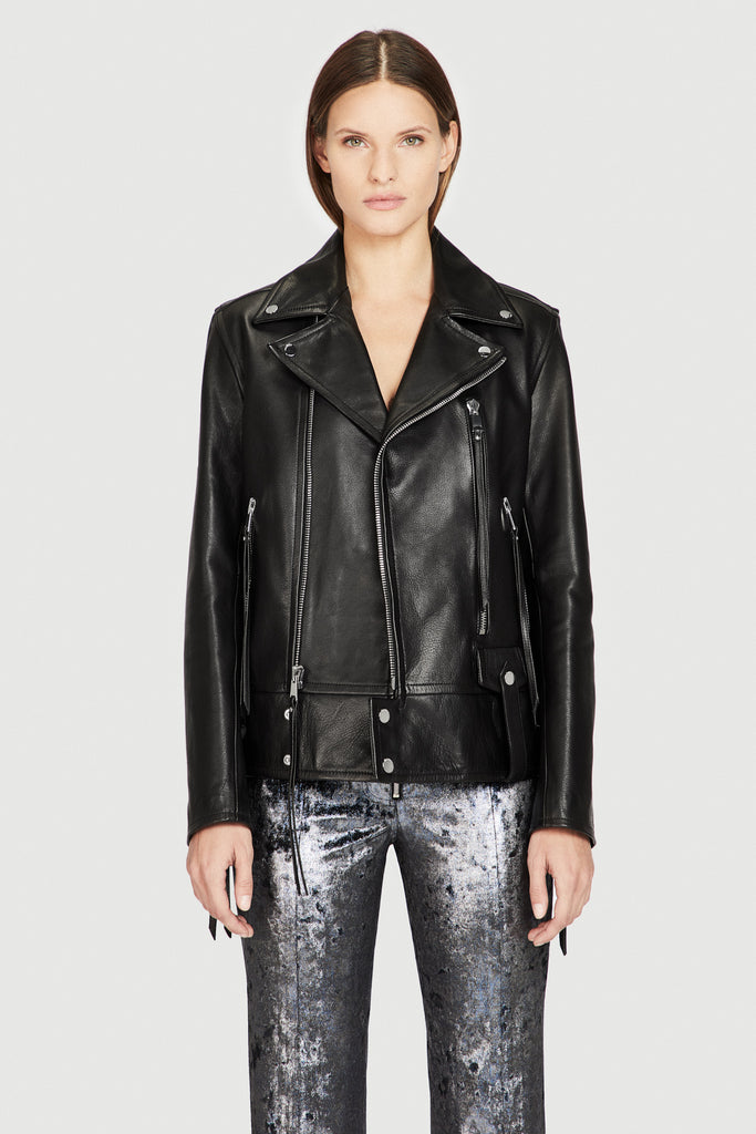 Buy Leather Jackets Black Leather Jackets For Women Women S