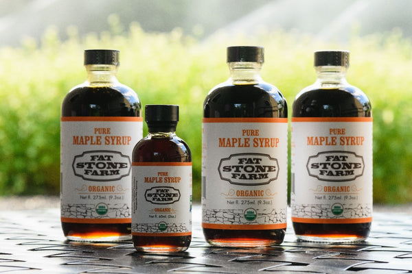 Ye Olde Grade B Maple Syrup Pack