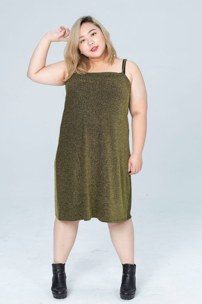 Sparkly Cami Dress