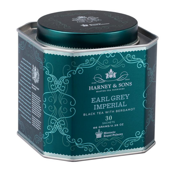Harney & Sons - Earl Grey (30 Ct)