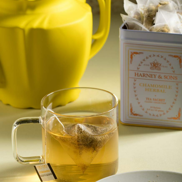 Harney & Sons - Chamomile (20 Ct)