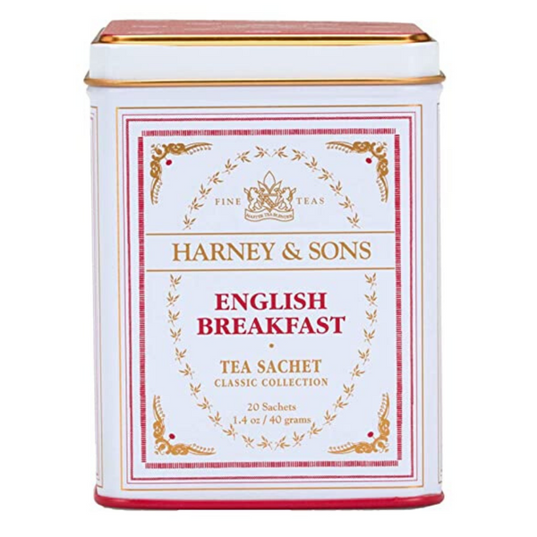 Harney & Sons - English Breakfast (20 Ct)