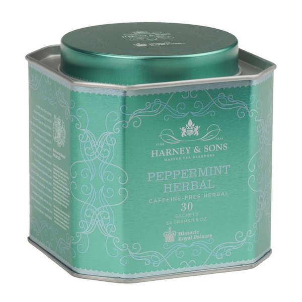 Harney & Sons - Peppermint Herbal (30 ct)