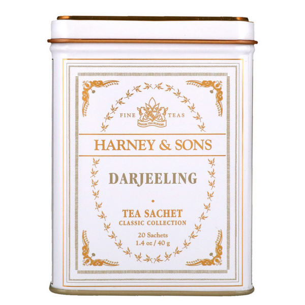 Harney & Sons - Darjeeling (20 Ct)