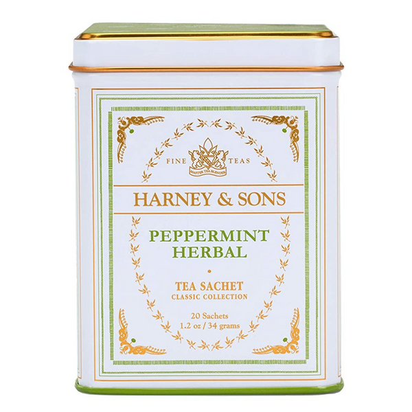 Harney & Sons - Peppermint Herbal (20 Ct)