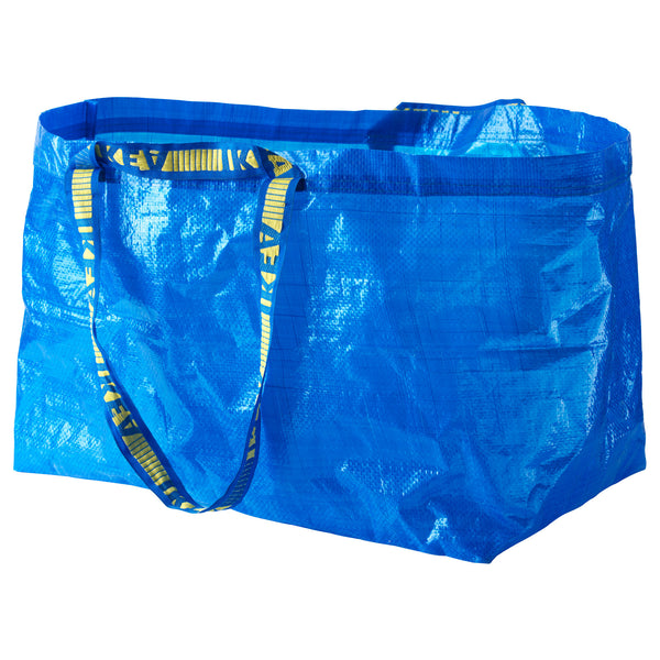 Balenciaga's New 'Ikea Bag:' What's the Deal?