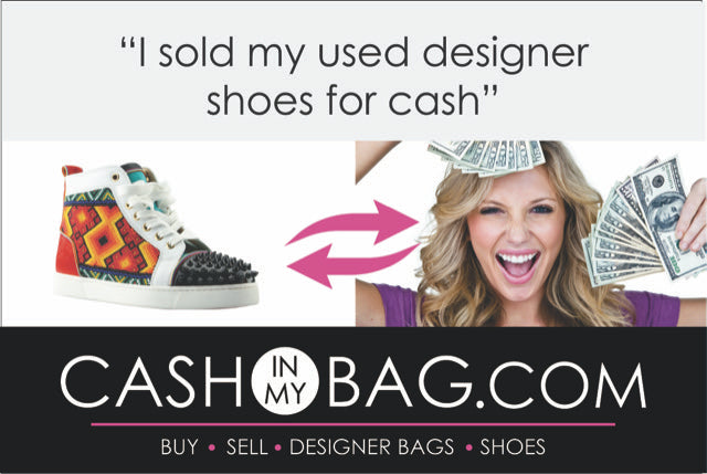Sell My Designer Shoes