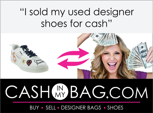 Sell Designer Shoes Online