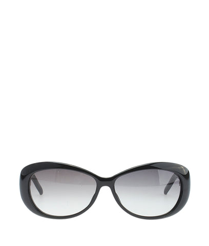Gucci GG 2933/N/S Black Metal & Plastic Sunglasses