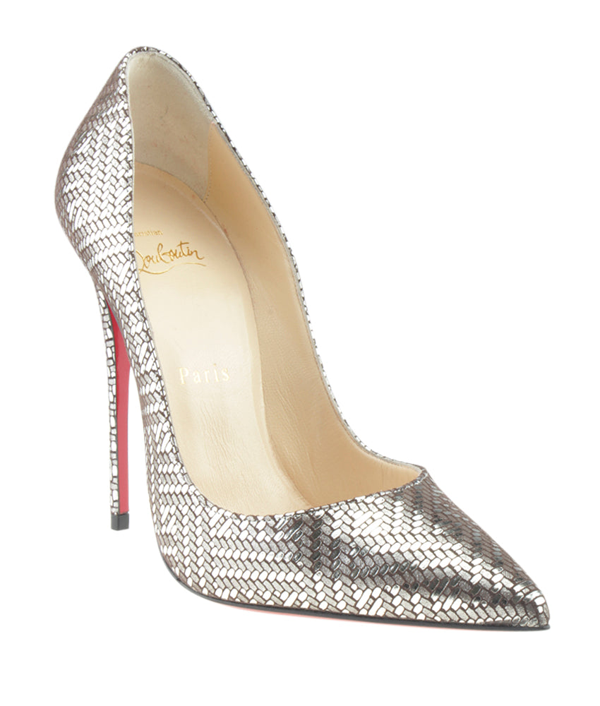 Sell My Designer Shoes Online