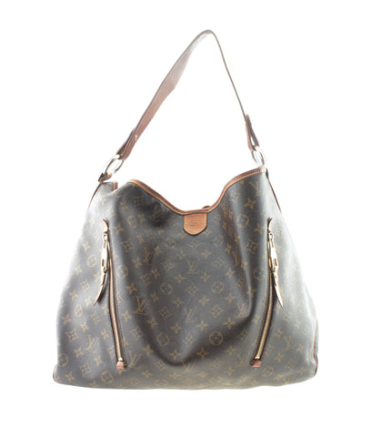 Louis Vuitton M42254 Saumur 35 Monogram Bag
