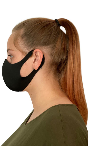 5 FACE MASK Reusable