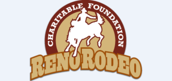 Sierra Belle Reno Rodeo Foundation fundraiser