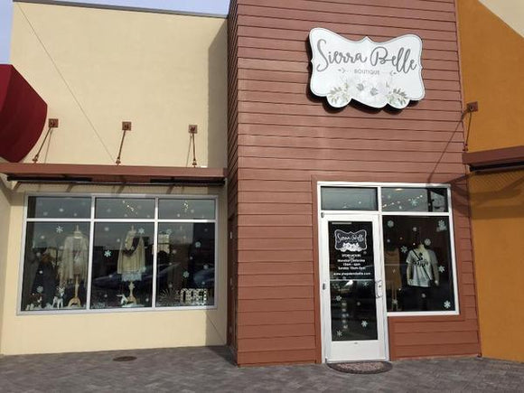 womens trendy clothing boutique reno