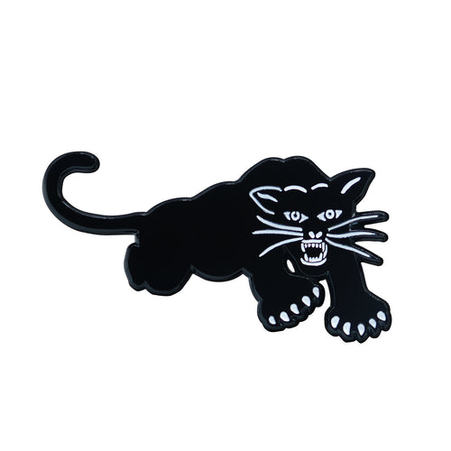 Black Panther Party Lapel Pin