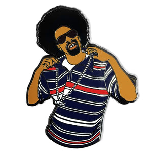 Mac Dre Lapel Pin