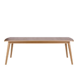 BePureHome Oxford eettafel