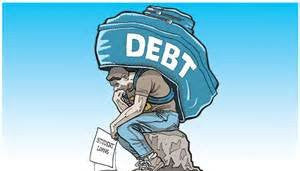 Student Loan Debt- What is the Real Problem?