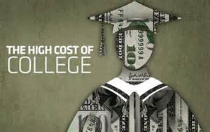 Saving College Costs