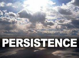 To Become a College Athlete, You Must Have Persistence