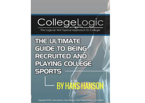 Workbook: The Ultimate Guide to Being Recruited