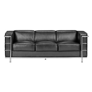 Black Sofas & Couches
