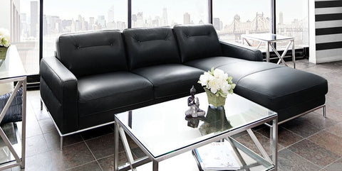 Assuming youu0027ve concluded that a chaise sofa is what youu0027re looking for itu0027s now time to decent which style of chaise sofa you prefer. : a chaise - Sectionals, Sofas & Couches