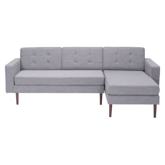 Puget Sectional - Gray