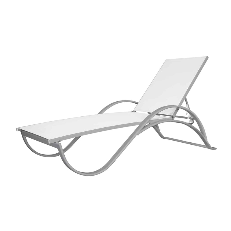 Atlantic Chaise with Arms