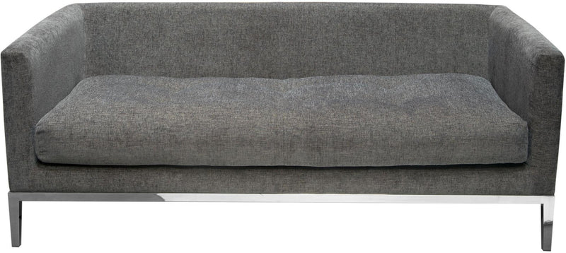 Chateau Loose Pillow Back Loveseat