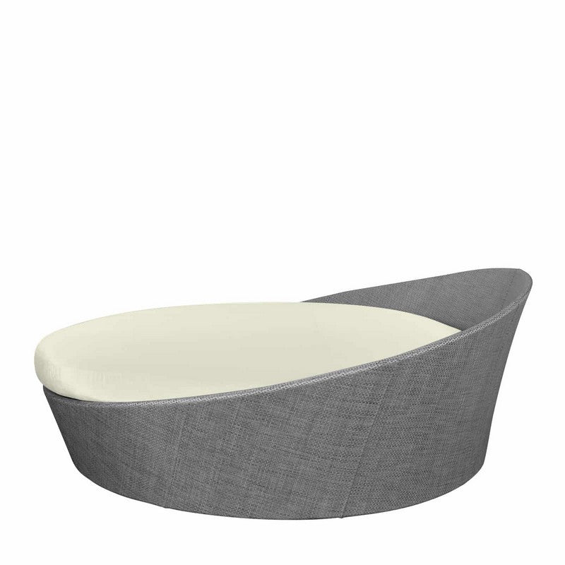 Aqua Large Daybed (Round)