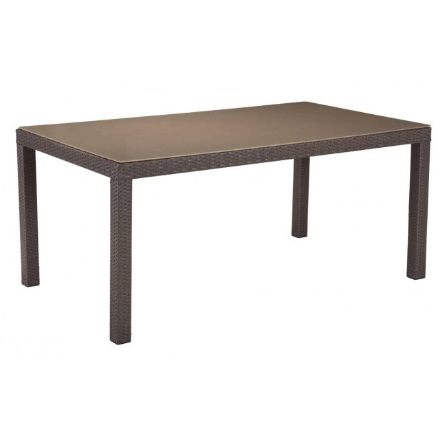 Coronado Dining Table - Cocoa