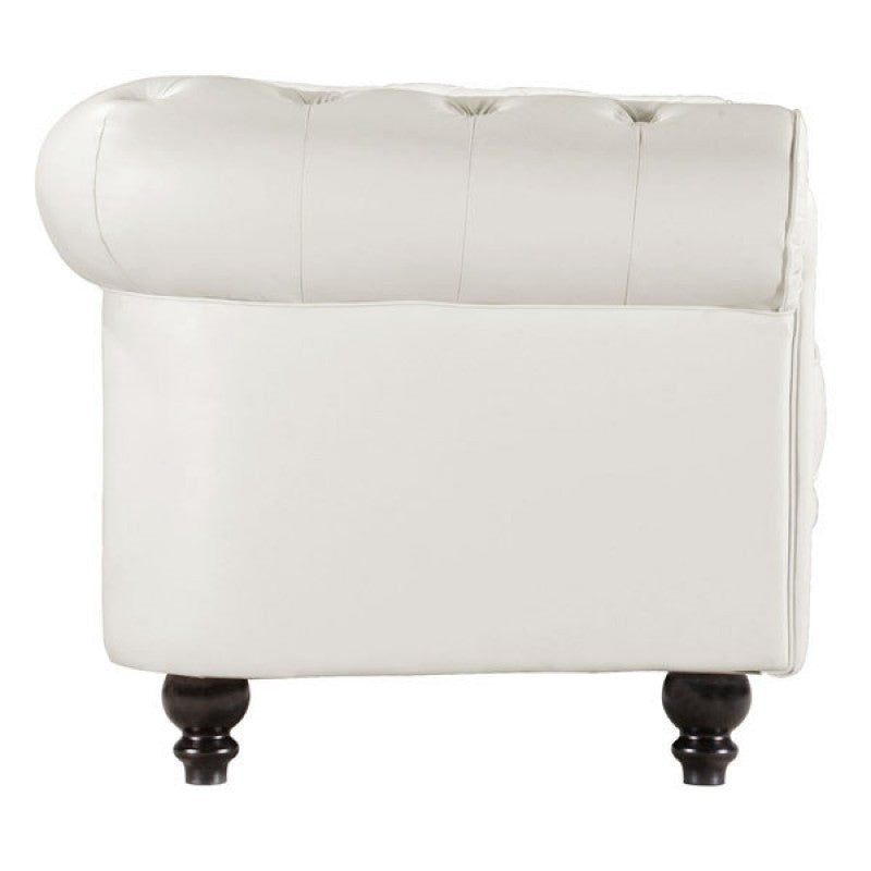 Aristocrat Sofa - White