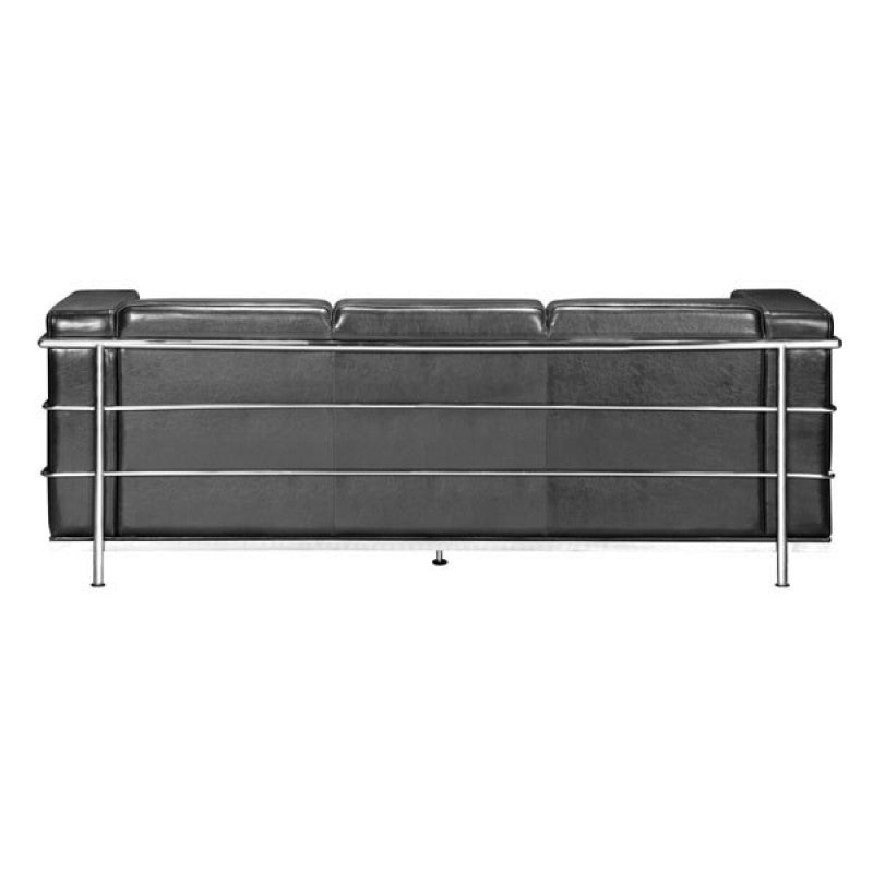 Fortress Sofa (Black)
