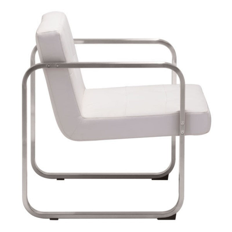 Varietal Arm Chair White